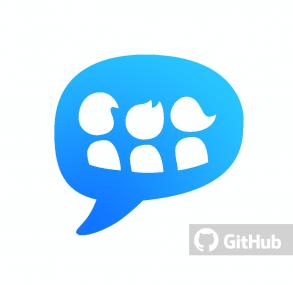 PersistChat App Icon